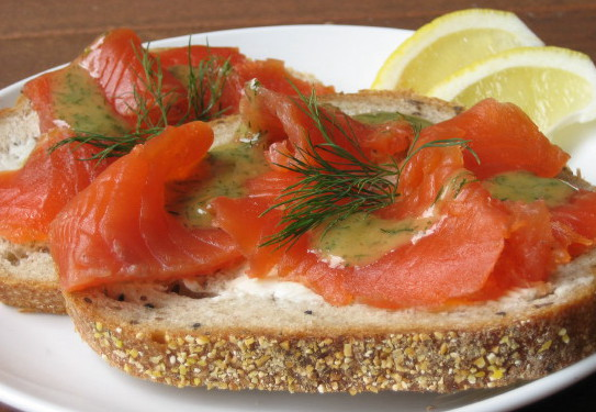 Gravlax – Culinary Anthropologist
