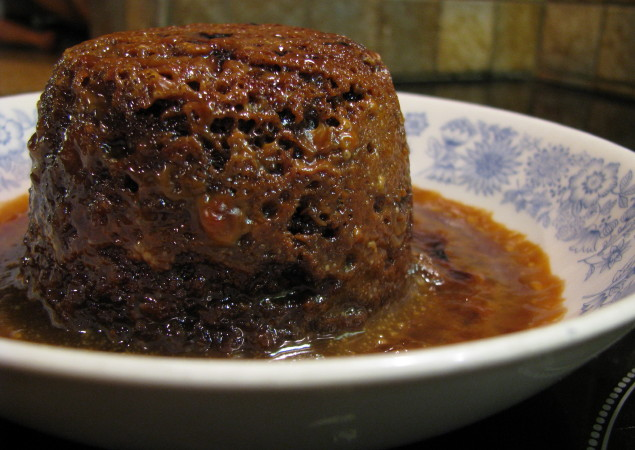 Moxie's+Sticky+Toffee+Pudding+Recipe Moxie's Sticky Toffee Pudding ...