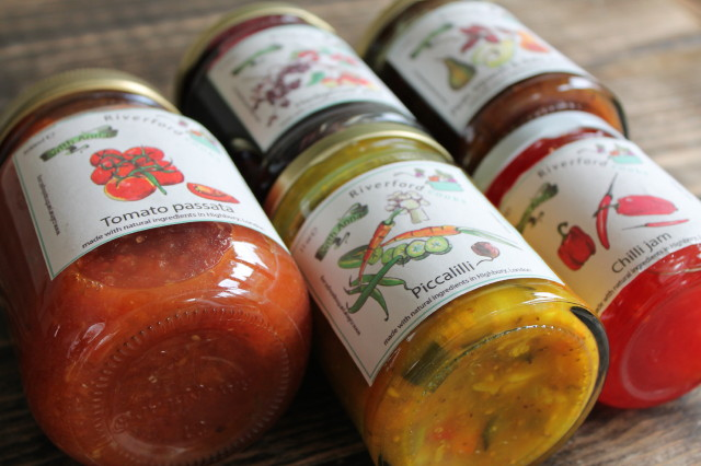 Autumn Preserving, Sat 3rd & Sun 4th Oct 2015