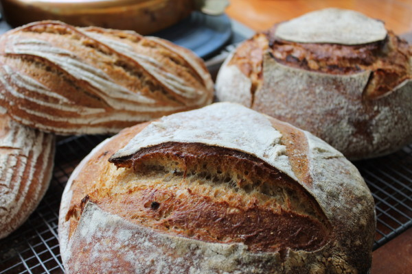 Artisan Bread workshops, Sat 7th & Sun 8th Nov 2015